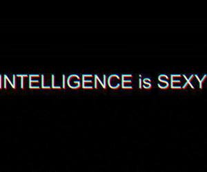 sexy and intelligence image