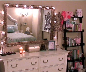 girly things, girly stuff, and pretty image