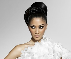 fashion and nicole scherzinger image