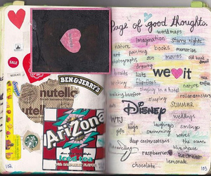 disney, heart, and weheartit image