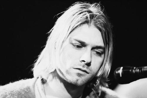 Kurt Cobain: 10 Things You Never Knew