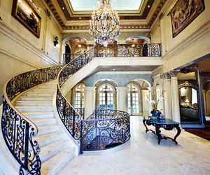 luxury and house image