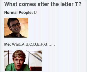 funny, niall horan, and lol image