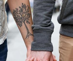 Dream, tatto, and tattoo image