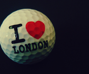 london and ball image
