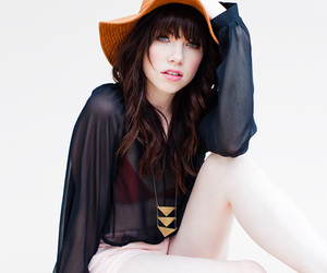 swag, carly rae jepsen, and carly image