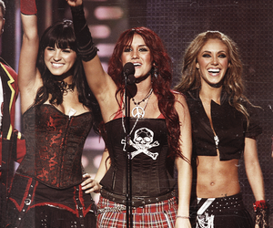 Anahi, RBD, and dulce image