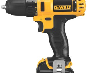 drill, panasonic drill, and black and decker tools image