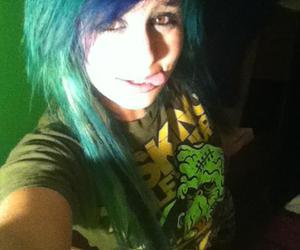 clothes, Emo girls, and nice image