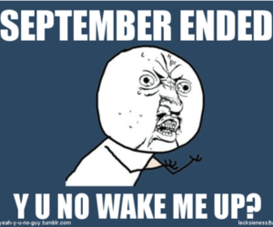 green day, lol, and September image