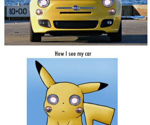 car, lol, and awesome image