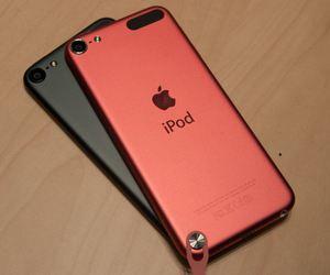 5, apple, and ipod image