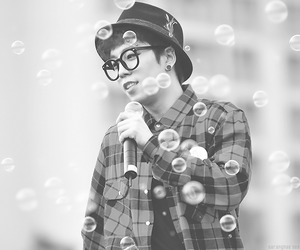 kpop and taeil image