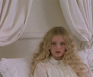blond, victorian, and girl image