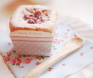 dessert, food, and yummy image