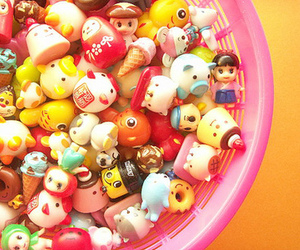 cute, kawaii, and toys image