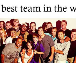 justin bieber and team image