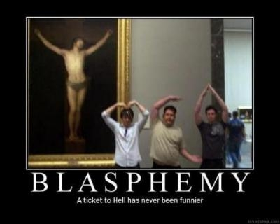 4chan, blasphemy, and funny image