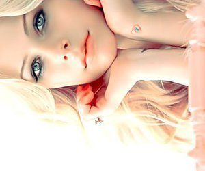 Avril Lavigne, cute, and beautiful image