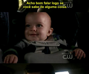 baby, sobrenatural, and dean winchester image