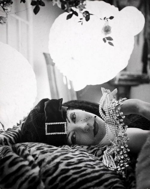 b&w, birdcage veil, and black and white image