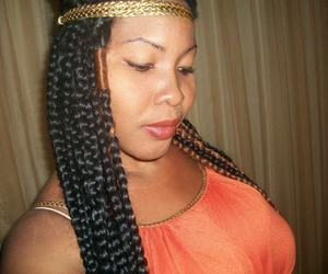 solange box braids image
