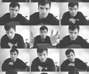 ian harding, pretty little liars, and pll image
