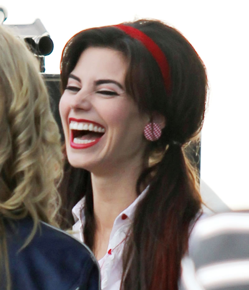 Image Detail For Meghan Ory On We Heart It