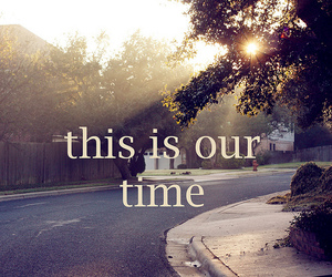time, quotes, and text image