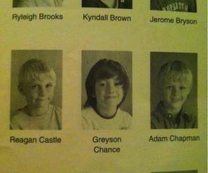 boy, school, and greyson chance image
