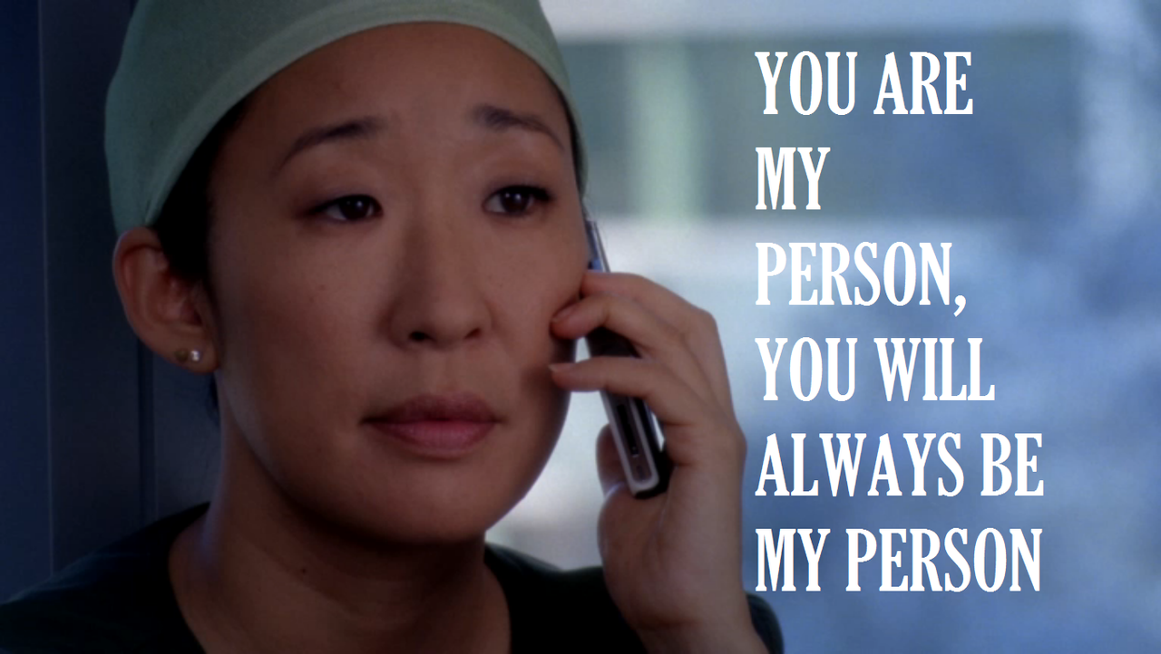 grey\'s anatomy season 9 quotes - Google Search