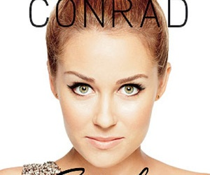 style, lauren conrad, and book image