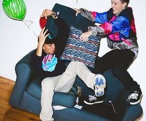 adorable, cuties, and myles parrish image
