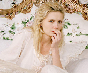 hair and Kirsten Dunst image