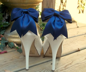beautiful, bows, and classy image