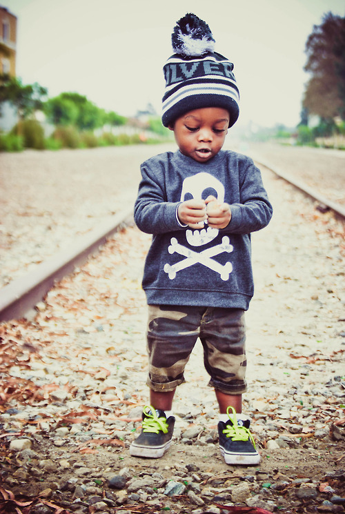 9ba5edee3e Kid Fresh shared by Mademoiselle on We Heart It