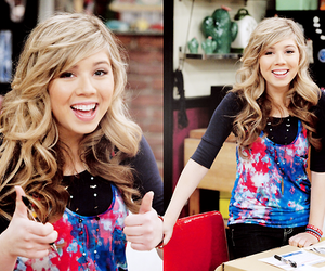 jennette mccurdy and blonde image