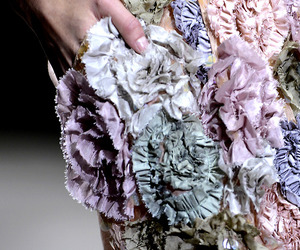 dries van noten, fashion, and spring 2013 image