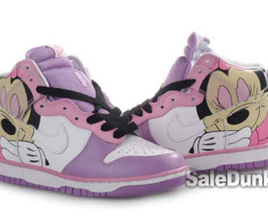 disney, girl, and shoes image