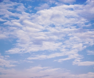 clouds, photo, and sky image