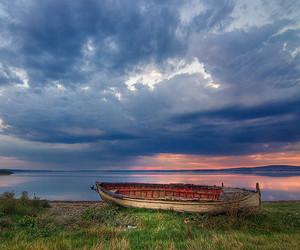 lake, burgas bulgaria, and mandra image