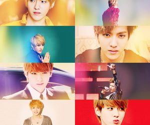 exo, k-pop, and kpop image