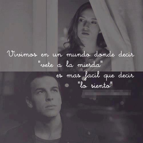 Image About 3msc In Frases By đıana On We Heart It