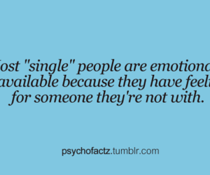 couple, emotion, and fact image