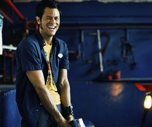 Johnny Knoxville image