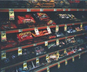 candy, film, and yum image