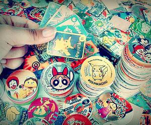 90's, pokemon, and 90s image