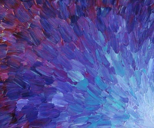 Abstract Painting, lovely, and modern art image