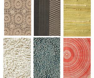 decorating, rugs, and urbanoutfitters image