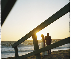 beach, hasselblad, and kodak image